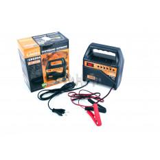 Зарядное устройство для АКБ   6/12V 5А/ч (mod.204)   LVT