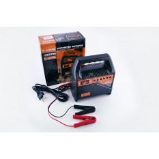 Зарядное устройство для АКБ   6/12V 6А/ч (mod.206)   LVT