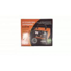 Зарядное устройство для АКБ   6/12V 8А/ч (mod.307)   LVT