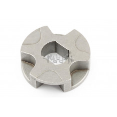 Звезда электропилы (венец привода)   (D-30, d-9/12, H-9mm)   Makita   JIANTAI