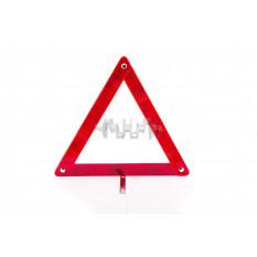 Знак аварийной остановки   (mod:201, пластик упаковка)   LVT