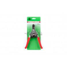 Инструмент для зачистки проводов (стриппер)   XINYU