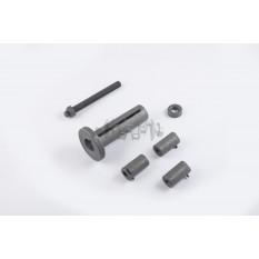 Инструмент для снятия боковой нагрузки коленвала (запрессовка коленвала в картер)   KOMATCU   (mod:2