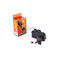 Камера (велосипедная)   20 * 1,95/2,125   (самогерметизирующаяся)   UNIQA   (#BDRK)