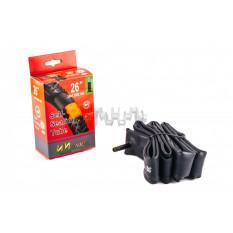 Камера (велосипедная)   26 * 1,95/2,125   (A/V=48mm BR Self sealing АНТИПРОКОЛ ГЕЛЬ США)   Chao Yang