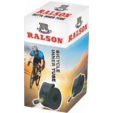 Камера (велосипедная)   27,5 * 2,10   (A.V)   RALSON   (Индия)   (#RSN)