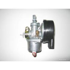 Карбюратор веломотор   (F50/F80)   KL