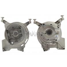 Картер бензогенератора (левый)   ET-950   JIANTAI