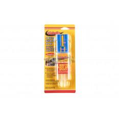 Клей эпоксидный   32мл, 4мин   (двухкомпонентный, прозрачный)   VISBELLA
