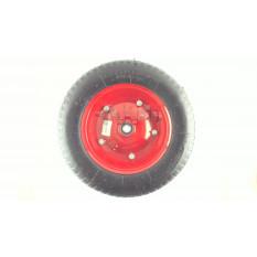 Колесо   3,00 -8   TL   (литая резина, под ось d-16мм )   MRHD