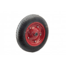 Колесо   3,25/3,00 -8   TT   (камерное, под ось d-16мм, на втулке)   MRHD