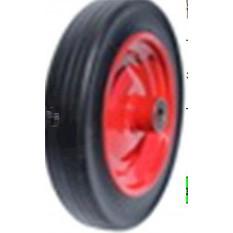 Колесо   3,50 -8   (литая резина, ось d-20мм )   ELIT