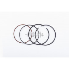 Кольца поршневые м/б   168F   (6,5Hp)   .STD   (Ø 68,00)   ST
