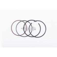 Кольца поршневые м/б   168F   (6,5Hp)   0,25   (Ø 68,25)   ST