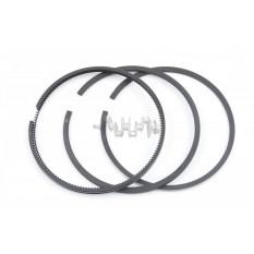 Кольца поршневые м/б   177F   (9Hp)   0,25   (Ø77,25)   ST