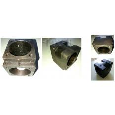 Корпус редуктора привода ременной косилки   ST