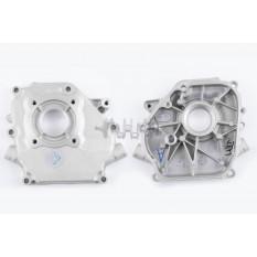 Крышка блока двигателя м/б   168F/170F   (6,5/7Hp)   ST