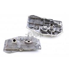 Крышка блока двигателя м/б   175N/180N   (7/9Hp)   (длинная)   ST