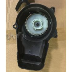 Крышка заводная минимото   2T ATV   50-80сс   (стартер, шнур, черная)   VV