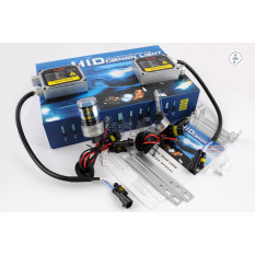 Ксенон (авто) H1 AC 8000K 35W (арт:11)