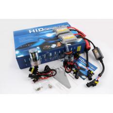Ксенон (авто) H11 AC 6000K 35W slim (арт:X-26)