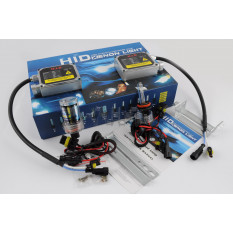 Ксенон (авто) H11 AC 8000K 35W (арт:27)