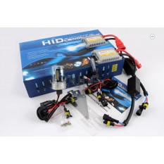 Ксенон (авто) H3 AC 8000K 35W slim (арт:36)