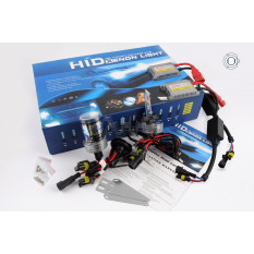Ксенон (авто) H7 AC 5000K 35W slim (арт:K-2000)