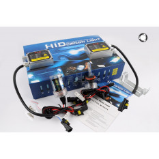 Ксенон (авто) H8 AC 6000K 35W (арт:65)