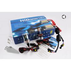 Ксенон (авто) H8 AC 6000K 35W slim (арт:66)