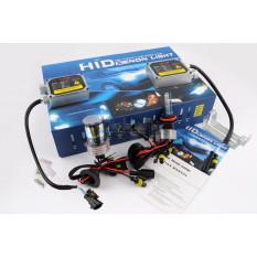 Ксенон (авто) H9 AC 8000K 35W (арт:75)