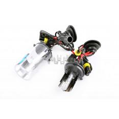 Лампы ксеноновые (пара)   H4 (12V 50W DC AMP)   4300K