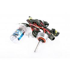 Лампы ксеноновые (пара)   H8 (12V 35W DC AMP)   4300K