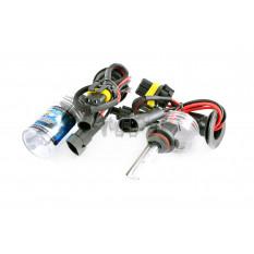 Лампы ксеноновые (пара)   HB4 (12V 35W DC AMP)   6000K
