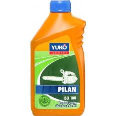 Масло   1л   (минеральное, для смазки цепей бензоинструмента, PILAN ISO 100)   YUKO
