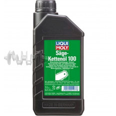 Масло   1л   (минеральное, для смазки цепей бензоинструмента, Suge-Ketten Oil 100)   LIQUI MOLY   #1