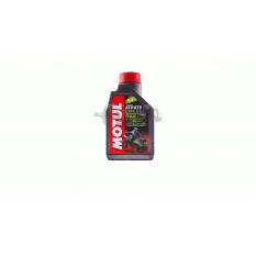 Масло 4T, 1л (напівсинтетика, 10W-40, ATV-UTV, API SM / SL / SJ) MOTUL (105938) арт.M-731