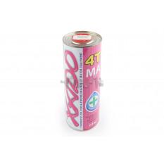 Масло 4T, 1л (синтетика, 10W-60 4T MA, Atomic OIL) ХАДО арт.C-471