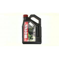 Масло 4T, 4л (напівсинтетика, 15W-50, 5100, API SL / SJ / SH / SG) MOTUL (104083) арт.M-727