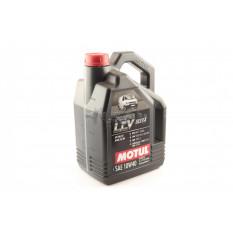 Масло автомобильное, 5л   (синтетика, 10W-40, POWER LCV ULTRA)   MOTUL   (#106156)