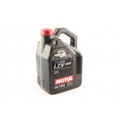Масло автомобильное, 5л   (синтетика, 5W-30, POWER LCV ASIAN)   MOTUL   (#106489)
