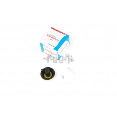 Мембрана карбюратора (з заслінкою) 4T GY6 80 (d18mm, основна з виїмкою) CK арт.R-2382