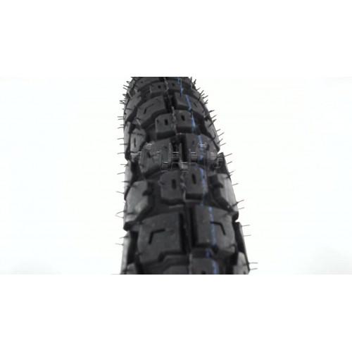 Мотошина   2,50 -17   TT (камерная, внедорожная) (4PR)   SRC   (Вьетнам) (548)   (#ELIT)