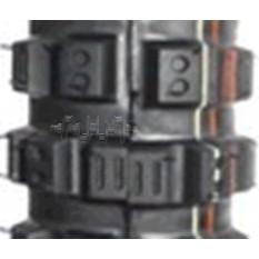 Мотошина   2,50 -17   TT (камерная, дорожная) (339) (DRC) (Вьетнам)   ELIT