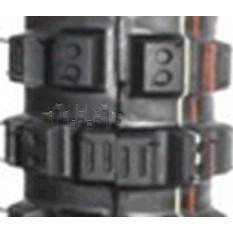 Мотошина   2,75 -17   TT (камерная, дорожная) (DRC) (339) (Вьетнам)   ELIT