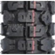 Мотошина   2,75 -17   TT (камерная, дорожная) (SRC) (548) (Вьетнам)   ELIT