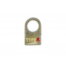 Наклейка   TUPER  (5х7см)