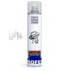 Очиститель заслонок, клапанов 320мл (EGR, инжекторы и карбюраторы)   VERYLUBE   (40038)   (#ХАДО)
