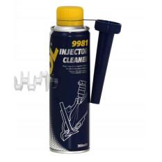 Очиститель инжектора 300мл (аэрозоль)   (9981 Injector Cleaner)   MANNOL