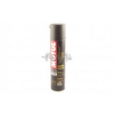Очиститель карбюратора 400мл (аэрозоль)   (P1 Carbu Clean)   MOTUL   (#105503)